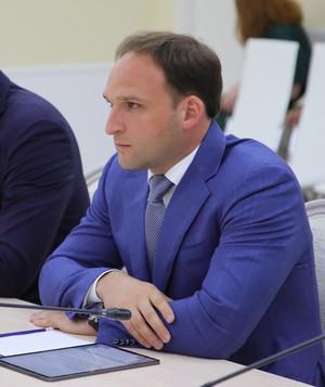 """""""Кадетское братство"""" Максима Крылова."""