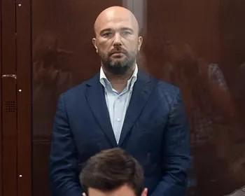 Дмитрий Мазуров получил 18 месяцев офшора.