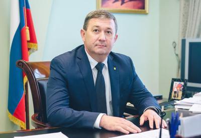 Игорь Медведев набрал на 5 лет тюрьмы.