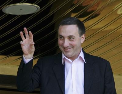 Компании Евгения Гинера предъявили долги на 5,5 млрд руб.