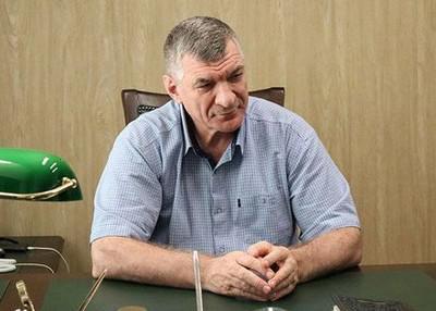 Отбывающему срок Муслиму Даххаеву вменили два стройнаряда.