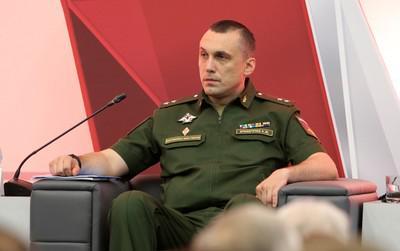 Рублевский гектар Алексея Криворучко.