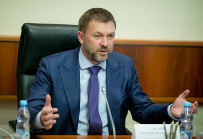 "Дмитрий Саблин наступил на ""Метлу""."