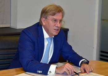 Активы Виталия Савельева засветились на госзакупках.