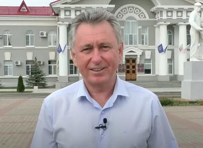 Виктора Мельникова взяли как подстрекателя.