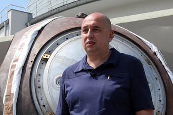 Андрей Бордунов спалился на горючих ископаемых.
