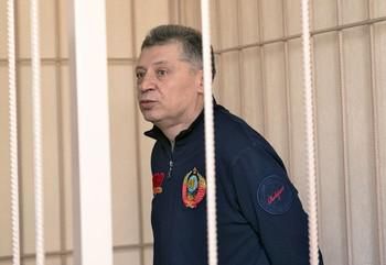 Олег Яровой