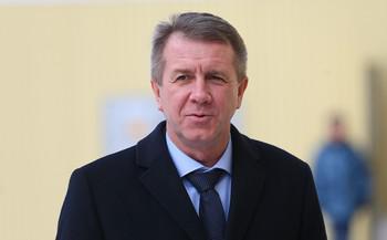 Валерию Максименко выставили счет на 189 млн руб.