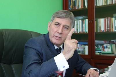 """Дагир Хасавов требовал """"не лгать"""" против земляков."""