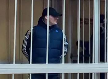 Андрей Луговской отсидит за себя и зама.