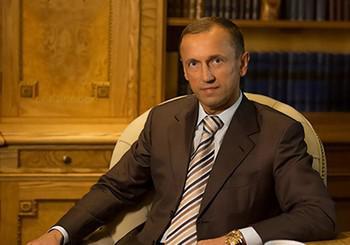 Олег Шарыкин