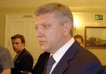 Консультант чекиста Дмитрий Вяткин.