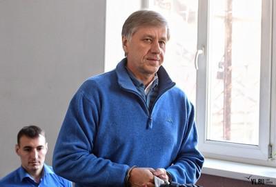 Василий Усольцев