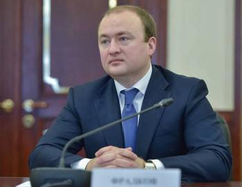 Павла Фрадкова повысили в Кремле.
