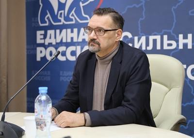 Игорь Раскинд