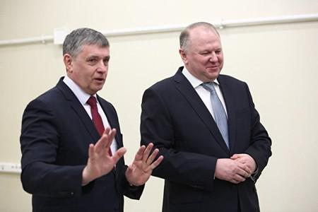 """""""Даже в Академии русского балета есть куратор""""."""