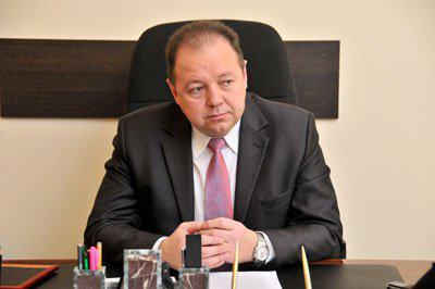 Василий Сыманюк