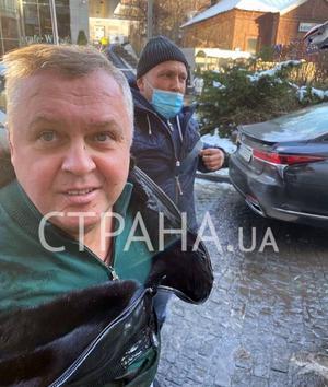Юрий Расюк