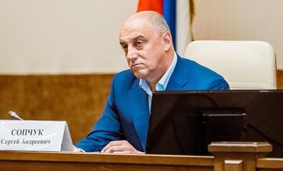 Как Сергей Сопчук и Василий Усольцев золото прятали.