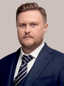 "Пост гендиректора ""РусГидро"" достался Виктору Хмарину."