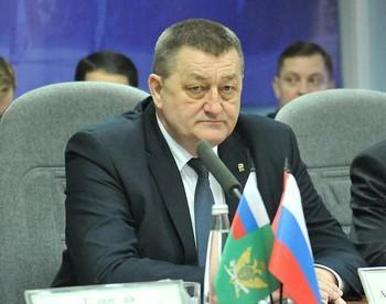 Максим Резунов на джипе въехал на нары.