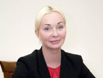 Марина Веремеенко