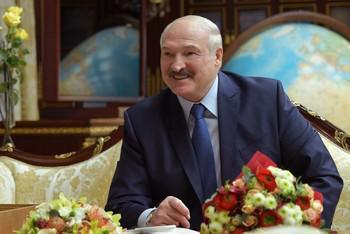 Контрабандисты Александра Лукашенко.