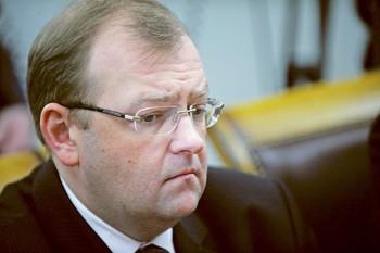 Нетрудовые активы арестованного экс-замминистра энергетики Анатолия Тихонова.