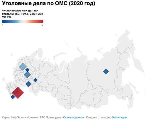 Россиян лечат от воображаемых болезней за их же деньги.