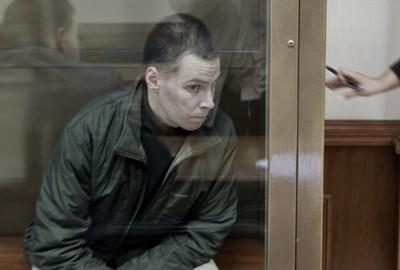 Сергей Маршаков (ТТ)