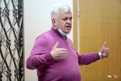 Андрей Косилов посидит дома.