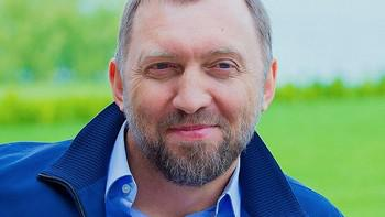 Олег Дерипаска развернулся в Красной щели.