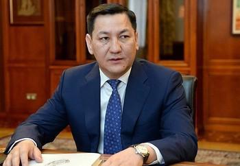 Абдиль Сегизбаев подкинул депутатам 22% Megacom.