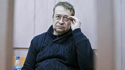 Леонид Маркелов оштрафован на сумму полученного на лапу.