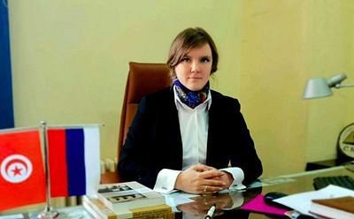 Валентина Павлова