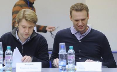 """Корпорация """"Навальный""""."""
