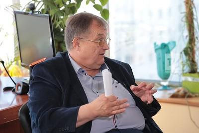 Бориса Петрова взяли за принуждение к взятке.