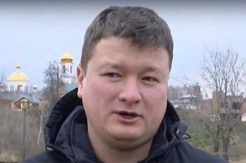 Ренат Хакимов