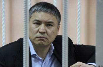 Камчибек Кольбаев (Коля-Киргиз)