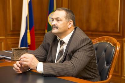 Квартирный разрыв в декларации Сергея Меликова.