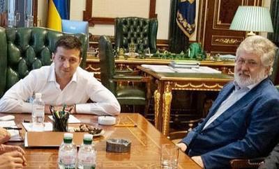 """Игорь Коломойский """"использовал власть для личной выгоды""""."""