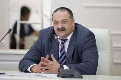 Прикормленные кланы Сергея Меликова.