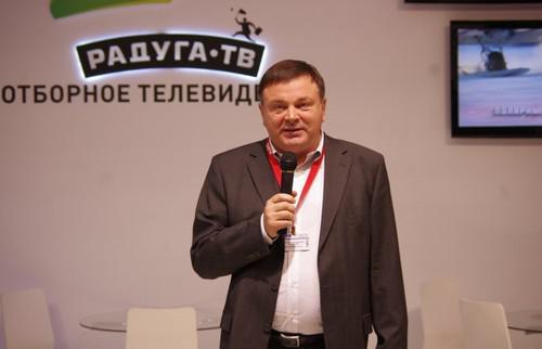 Анатолий Сосновский