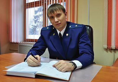 Дмитрию Жиделеву прервали водительский стаж.
