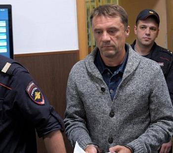 """Банкиров закрыли за вывод $1 млрд по """"молдавской схеме""""."""