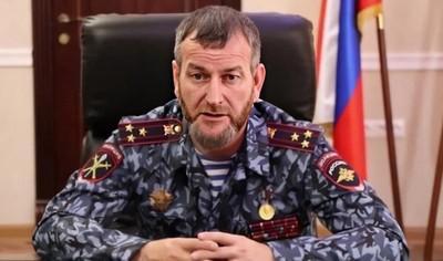 Аслан Ирасханов