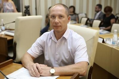 Андрей Дедюхин