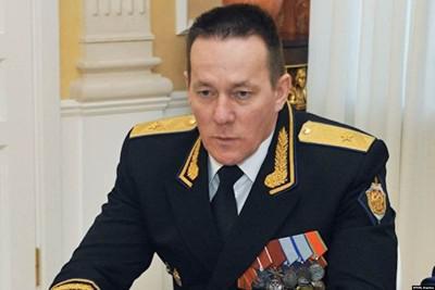 Вадим Пятилетов