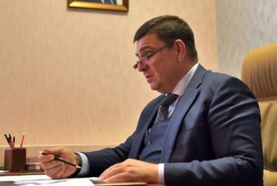 Собиратель-вымогатель земель Андрей Гетманов.