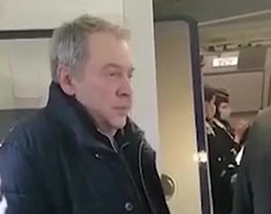 Борис Мазо достался России.